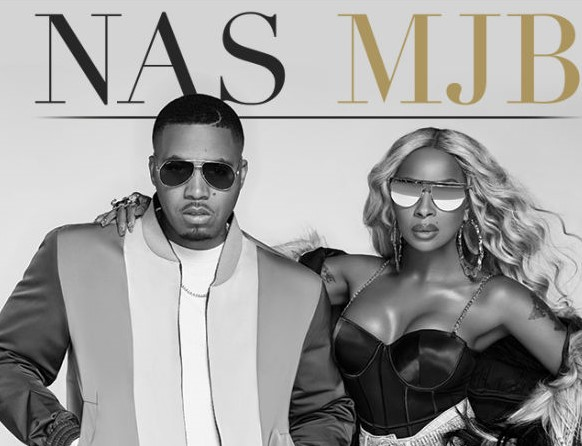 Mary J. Blige & Nas | The Royalty Tour