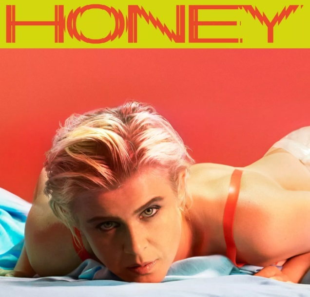 Robyn | The Honey Tour